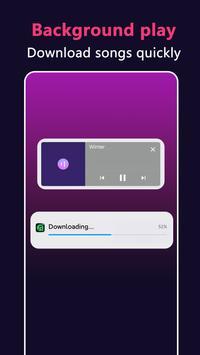 Free Music Downloader & Mp3 Downloader screenshot 2
