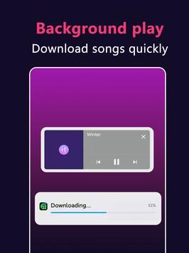 Free Music Downloader & Mp3 Downloader screenshot 7