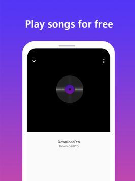 Music Downloader&Mp3 Music Download screenshot 14