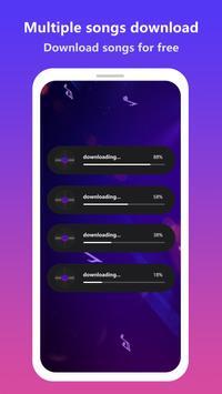 Music Downloader&Mp3 Music Download screenshot 2