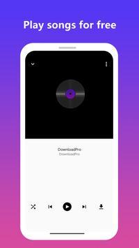 Music Downloader&Mp3 Music Download screenshot 4