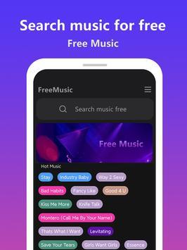 Music Downloader&Mp3 Music Download screenshot 5