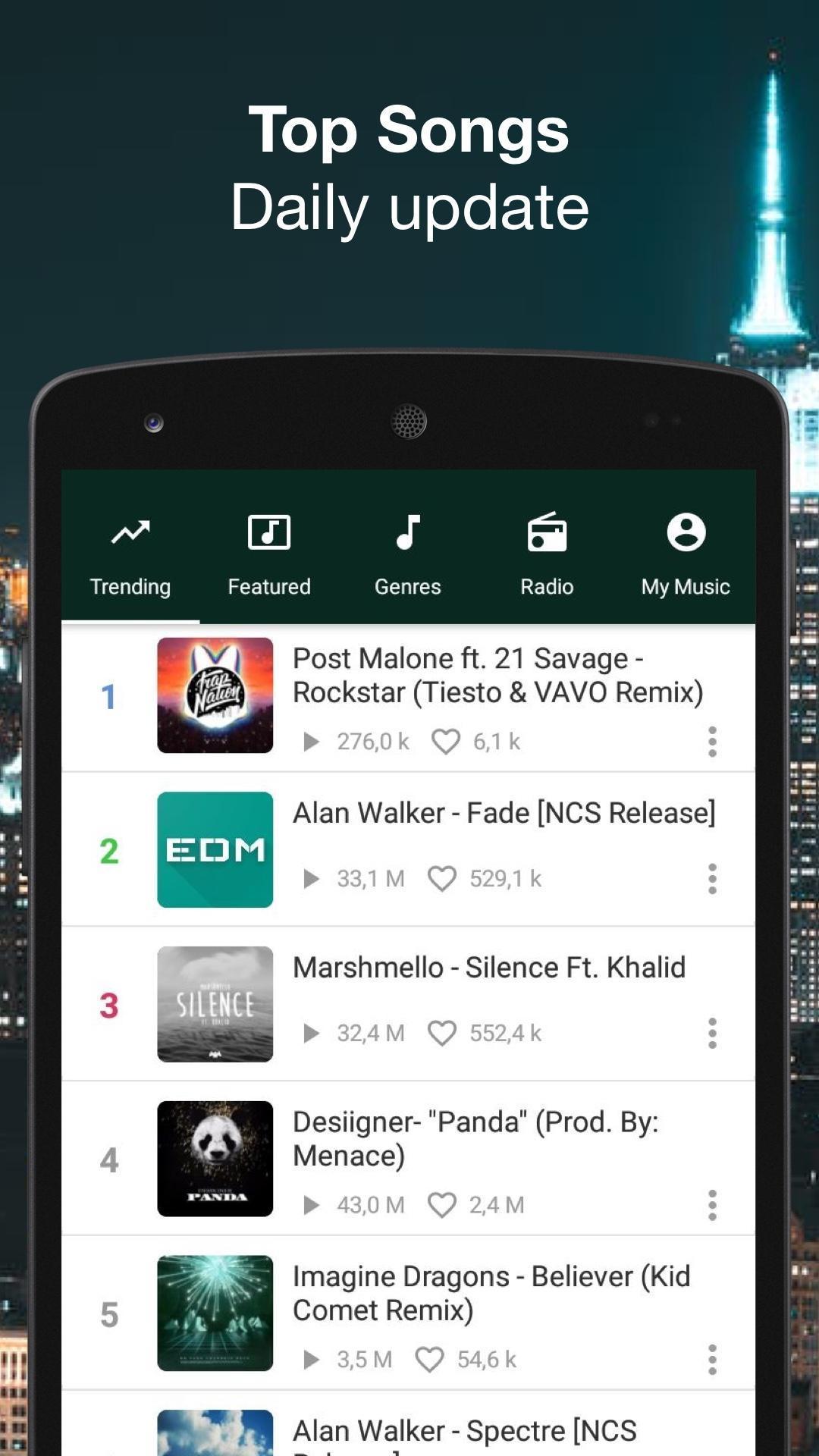 pubg mobile trap remix download
