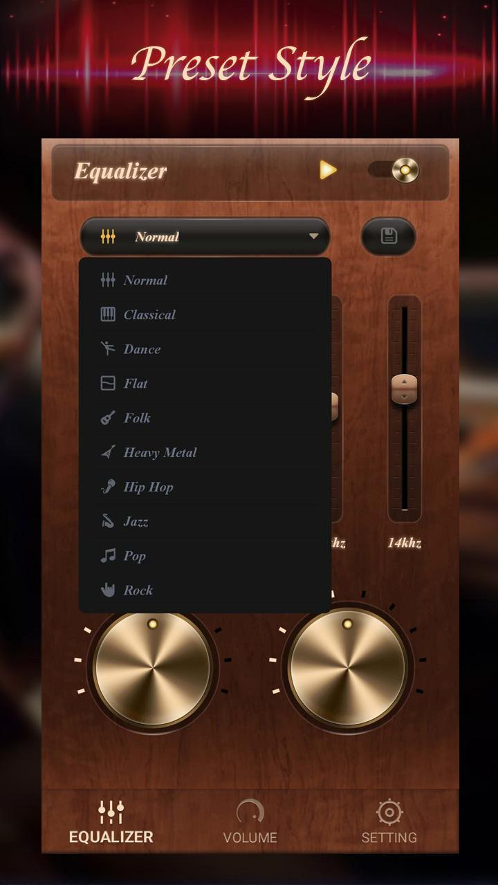 Music Magic Equalizer for Android - APK Download