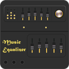Music Bass Equalizer & Volume Adjustment 圖標