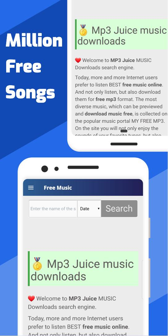 Free Mp3 Music - Download Mp3 Music Free for Android - APK Download