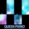 Freddie Mercury - Queen - Bohemian Piano Game
