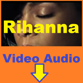 Video and Mp3 Songs for Rihanna icon