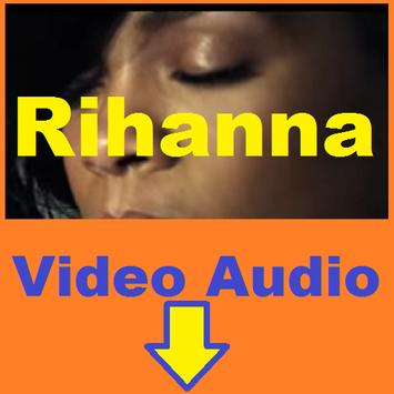 Video and Mp3 Songs for Rihanna screenshot 1