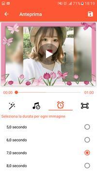 22 Schermata Video Maker, Video Editor con Photos & Music