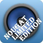 ikon Андроид Плеер Mp3 Бесплатно Nougat