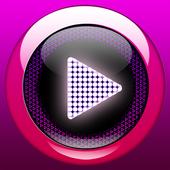 MP3播放器 圖標