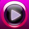 reproductor de mp3 icono