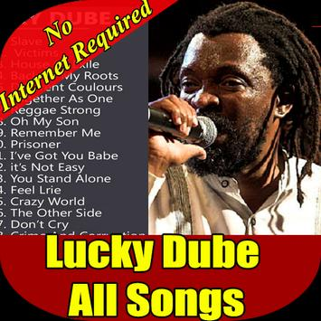 lucky dube prisoner download