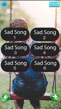 Sad Music Alone  / Heart Touching Songs screenshot 1