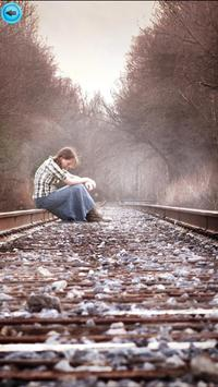 Sad Music Alone  / Heart Touching Songs screenshot 2