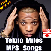 Tekno Miles Songs icon