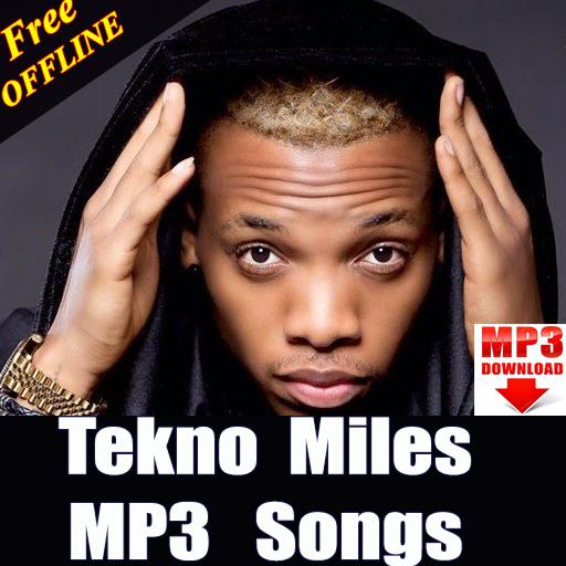 Tekno Miles Songs for Android - APK Download
