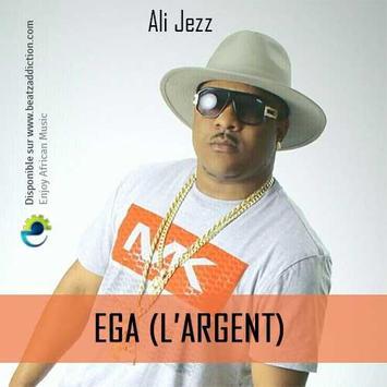 ALI JEZZ MP3 poster