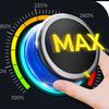 ボリュームブースター - 音量 アップ 最大 スピーカー& ボリュームコ& 通話音量アップントロール APK