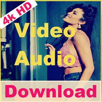 HD Spanish Video Audio Songs : 4k Video poster