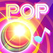 Tap Tap Music-Pop Songs アイコン