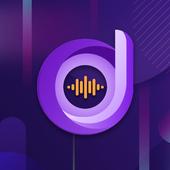 All Music Editor – Mix Sound & Mp3 Converter icon