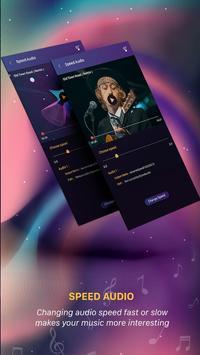 All Music Editor – Mix Sound & Mp3 Converter screenshot 5