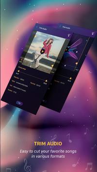 All Music Editor – Mix Sound & Mp3 Converter screenshot 1