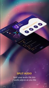 All Music Editor – Mix Sound & Mp3 Converter screenshot 3