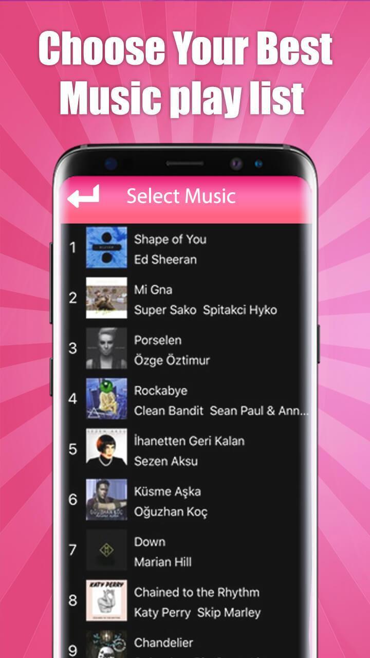 Music Video Maker - Best Video Maker App 2019 for Android - APK Download