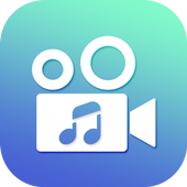 Music Video Maker icon