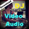 DJ Video Audio : dj Remix Song icon