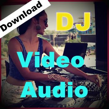DJ Video Audio : dj Remix Song poster