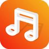 Odtwarzacz muzyki ikona