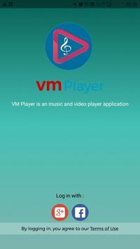 VM Player screenshot 4