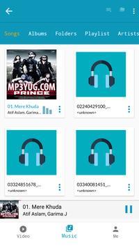 VM Player screenshot 5