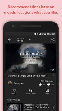 1Music скриншот 5