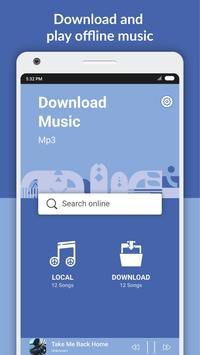 Music Download & Download Mp3 Music screenshot 5
