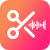 Music Cutter And Ringtone Maker-icoon