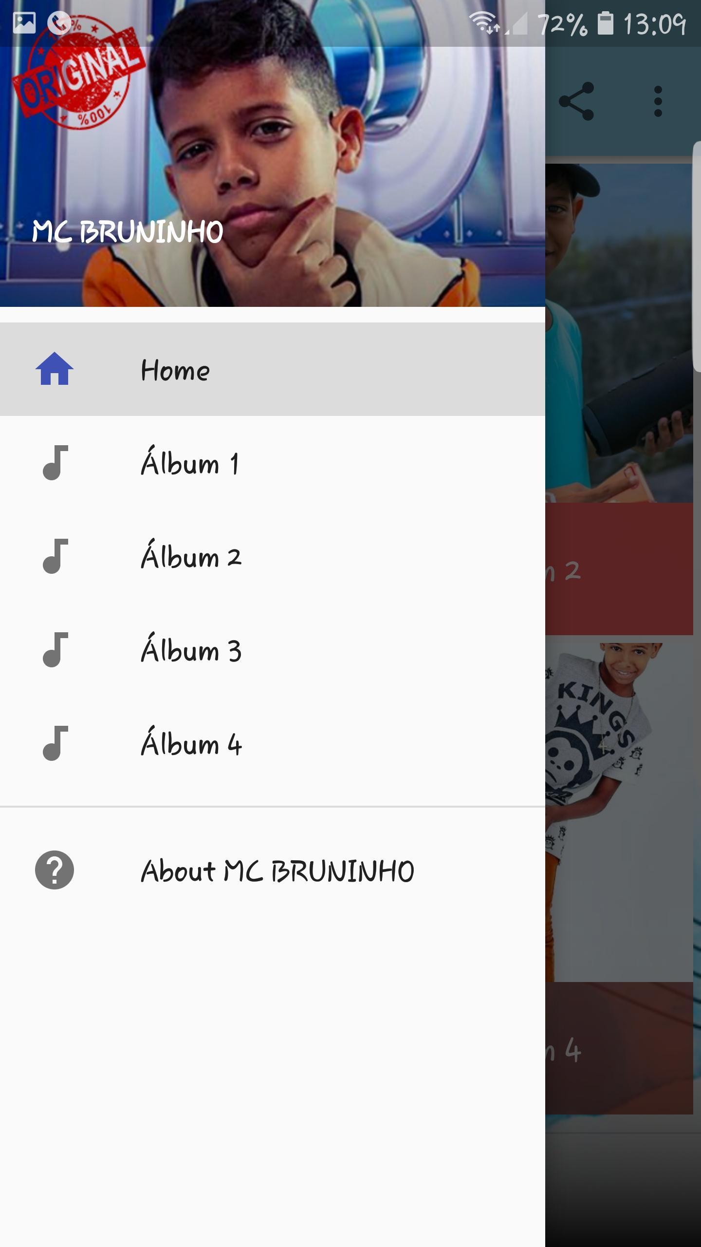 Mc Bruninho Musicas Nova 2020 Para Android Apk Baixar