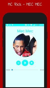 MC Rick ela vai brotar música screenshot 1