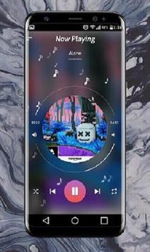 Music Player Pro screenshot 3