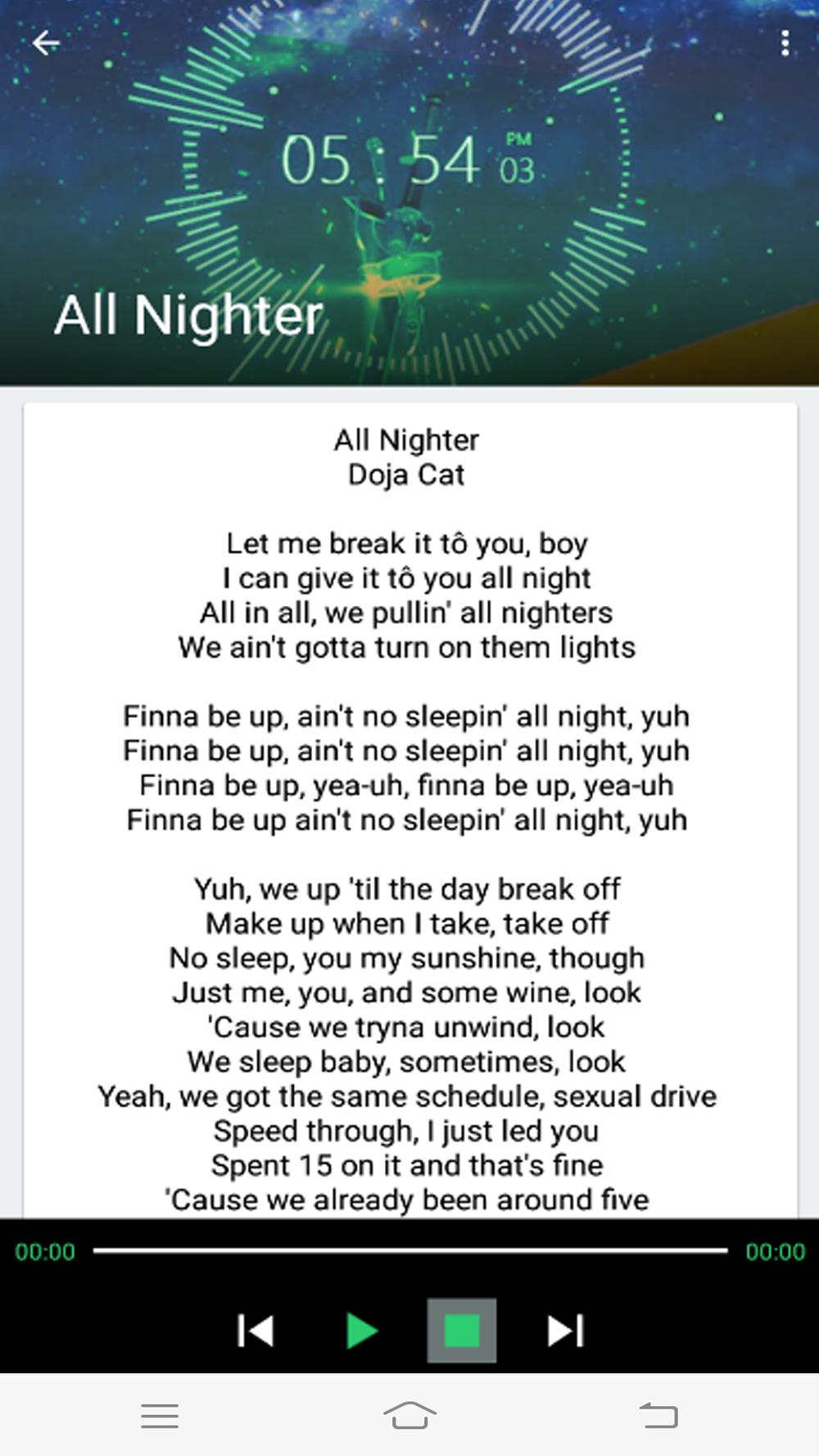 Doja Cat For Android Apk Download