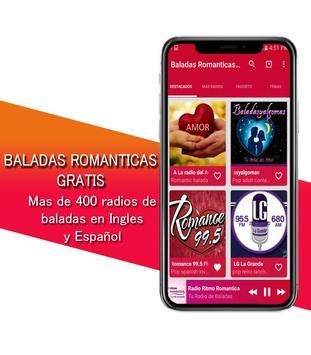Free Romantic Ballads - Ballads of Love screenshot 2