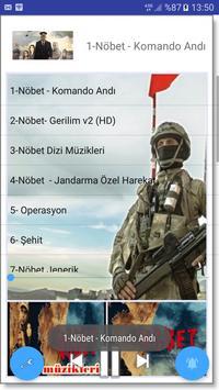 NÖBET DİZİ MÜZİKLERİ 2019==İNTERNETSİZ- ÜCRETSİZ poster