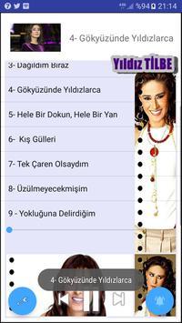 YILDIZ TİLBE 2019// İNTERNETSİZ MÜZİK DİNLE poster