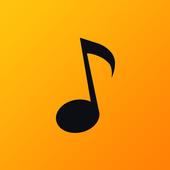 MusicBox - FM Music,ミュージックFM,無料ダウンロード アイコン