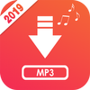 Download Mp3 Music & Free Music Downloader icon
