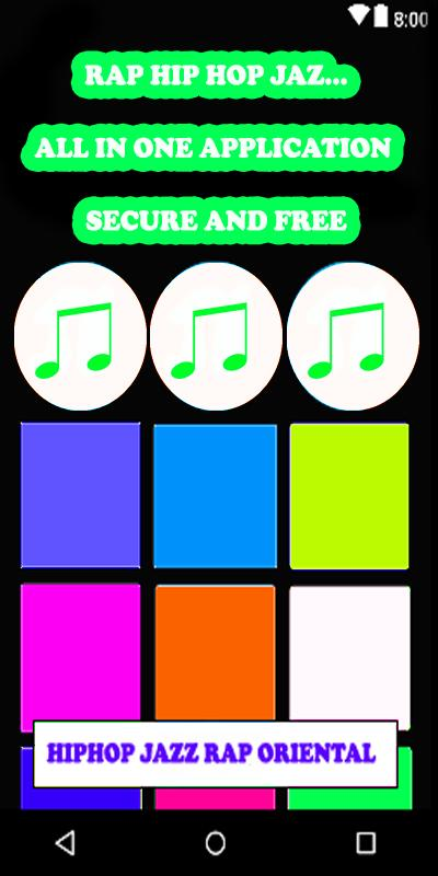 Magic piano sound effects for Android - APK Download